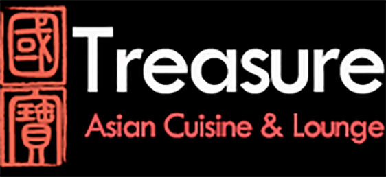 Logo Treasure Almere-Haven